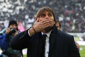 Juventus vs. Cagliari - Serie A Tim 2011/2012