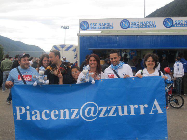 0ed9096115f3b I tifosi napoletani in Italia e nel mondo  il fan club azzurro di Piacenza!
