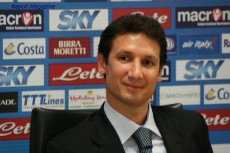Riccardo Bigon: