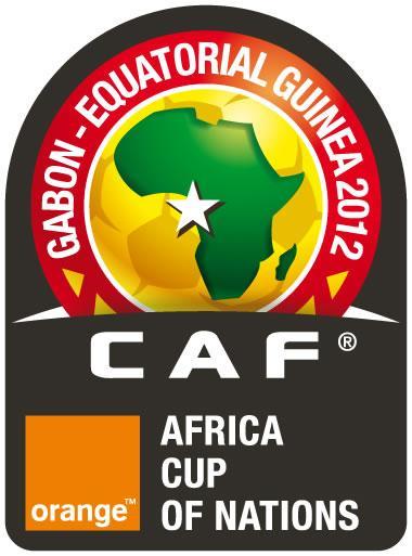 Coppa d'Africa 2012 - logo