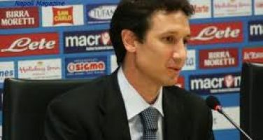 Bigon incontra Minotti del Cesena: si tratta per lo scambio Santana – Candreva?