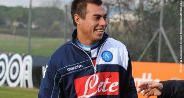"Larini, ds Udinese: ""Non siamo interessati a Vargas"""