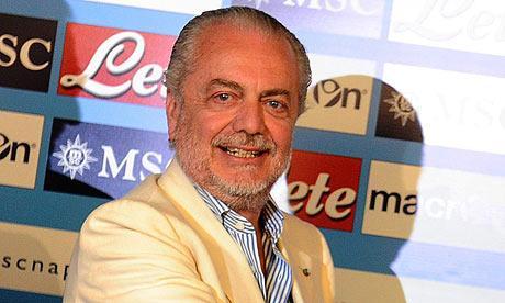 E De Laurentiis pensa alla Lega Pro...