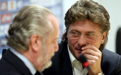 Avvenuto l'incontro tra De Laurentiis e Mazzarri. L'incontro sarebbe positivo