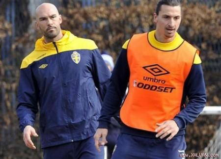 ibrahimovic-infortuna-compagno-majstorovic-video