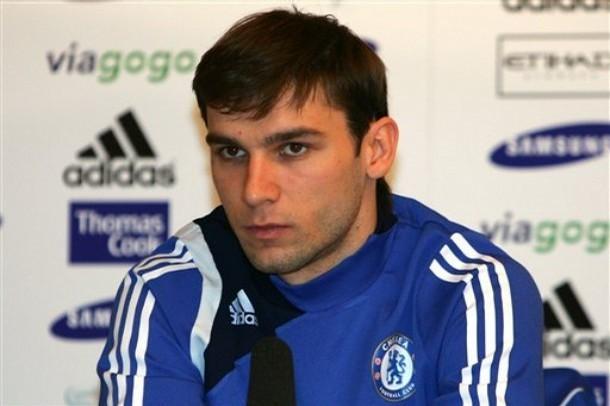 Ivanovic, l'agente: