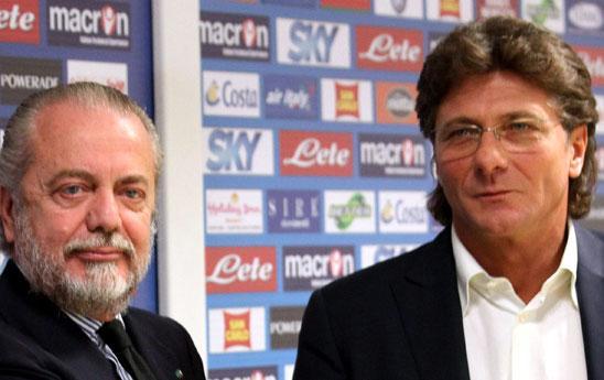 Il Napoli punta allo scudetto, l'Europa League una vetrina: ecco le stategie