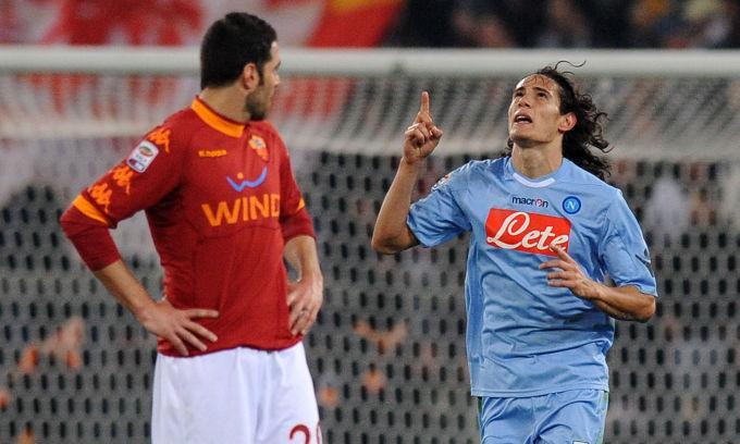 Qui Roma, out Florenzi ed Osvaldo. Ancora in dubbio la presenza di Totti
