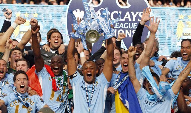 Premier League, è proprio vero che nel calcio tutto può succedere