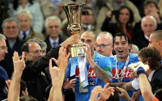 Il punto: la Quarta Coppa Italia al Napoli !