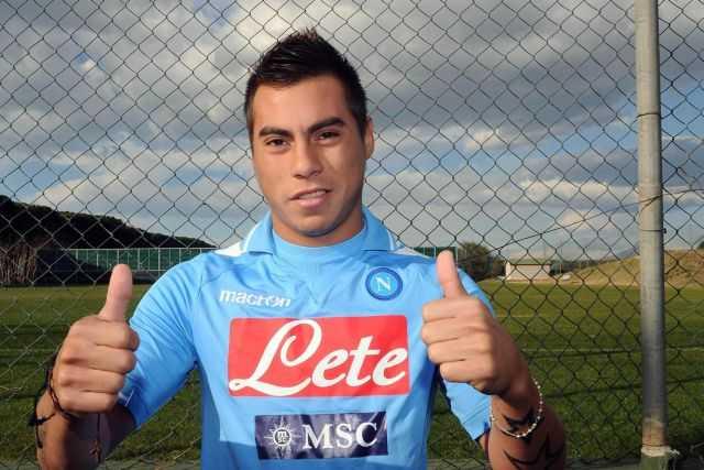 Cile, ct Borghi su Vargas: