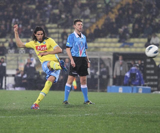 La polemica da Udine - Complotto per favorire il Napoli! Rocchi ha falsato lo scontro diretto e le tv...