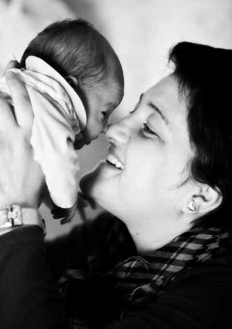 Francesca: la mamma-bomber