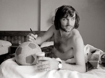 George Best - Ritratto di un genio