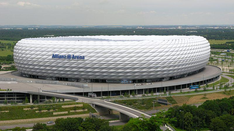 Bayern Monaco v Chelsea. La finalissima sotto il segno del Napoli