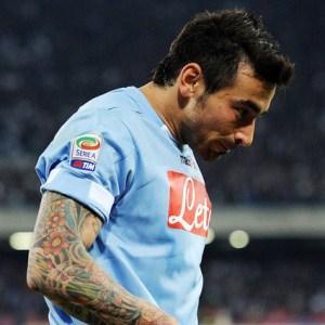 Lavezzi, l'Inter fa sul serio