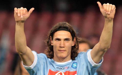 La Juventus vuole Cavani. Pronti 45 milioni più Giovinco