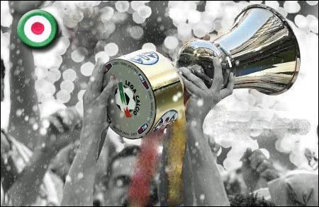 Coppa Italia, una