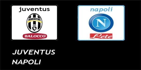 Juventus v Napoli. Ore di attesa e di ansia in vista della finalissima