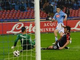 Calcioscommesse, tirata in ballo Napoli-Genoa