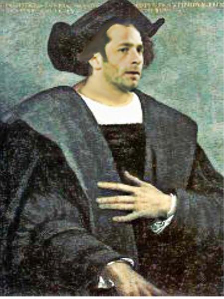 IL PAGELLONE DEGLI AZZURRI: Roberto Colombo, voto n.g.