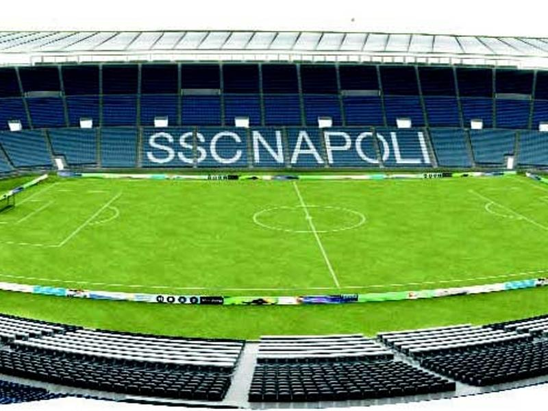 Nuovo Stadio Napoli, un'arena all'ombra del Vesuvio