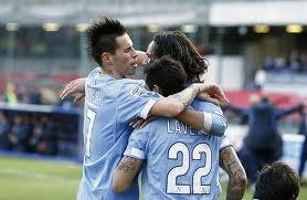 ALLARME PROGETTO:Cosa succederebbe se il Napoli non giocasse in Europa?