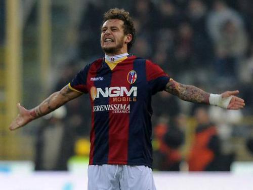 Il Bologna suona la carica per il big match contro il ...