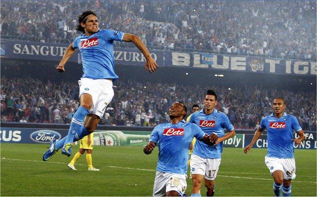 Classifica IFFHS: Napoli, secondo club d'Italia e 24° nel mondo