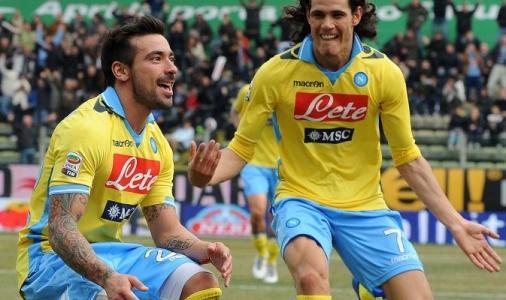 Lavezzi-Napoli, c'è ancora speranza
