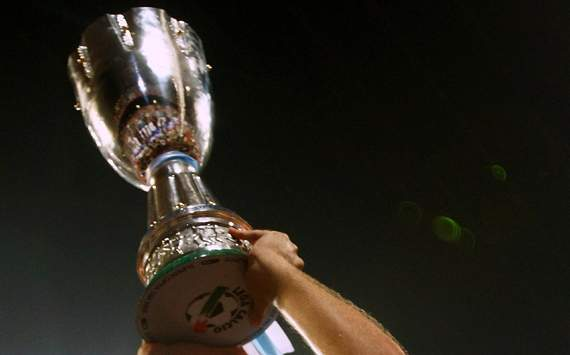 La Supercoppa potrebbe slittare al 12 agosto. Problema nazionali per Napoli e Juve