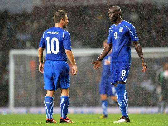 Euro 2012, niente biscotto, l'Italia ai quarti