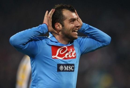 Pandev a Napoli fino al 2015, è ufficiale: