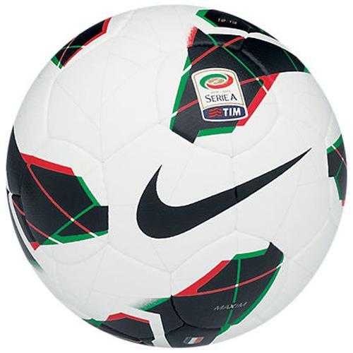 Serie A Matchball 12-13