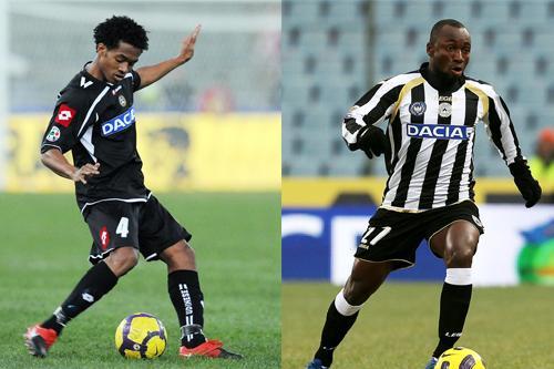 Trattativa Napoli-Udinese, prende due al prezzo di uno