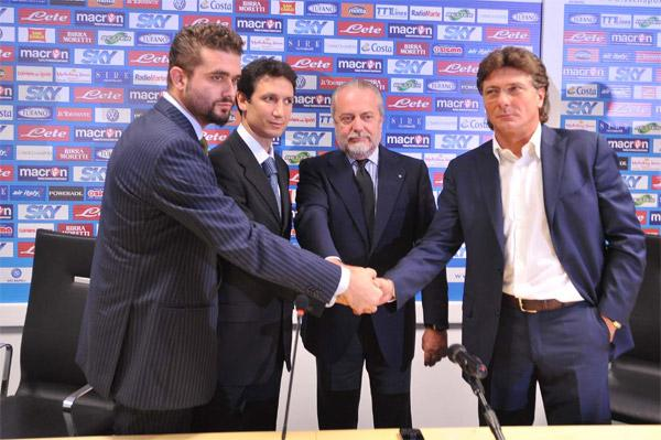 Oggi inizia il processo: Gianello patteggia, Cannavaro e Grava no. Il Napoli spera...
