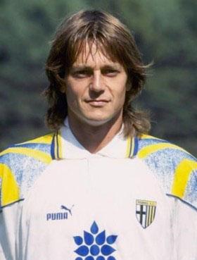 Bravo, ex Parma: