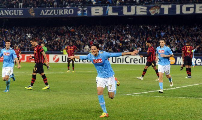 Le partite memorabili, Napoli-Manchester City