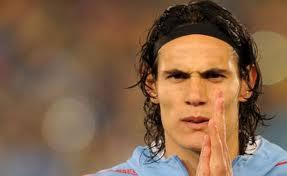 Il City vuole un top player in attacco: Cavani o Falcao
