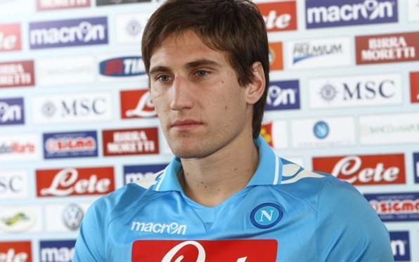 Gustavo Goni, agente di Fernandez: