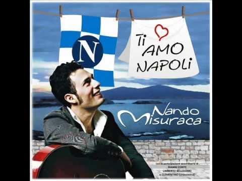 Ti Amo Napoli: la canzone e l'evento che ha conquistato il pubblico partenopeo