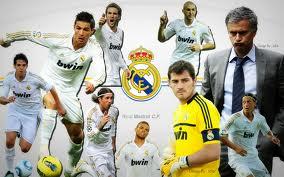 De Laurentiis sogna il Real Madrid