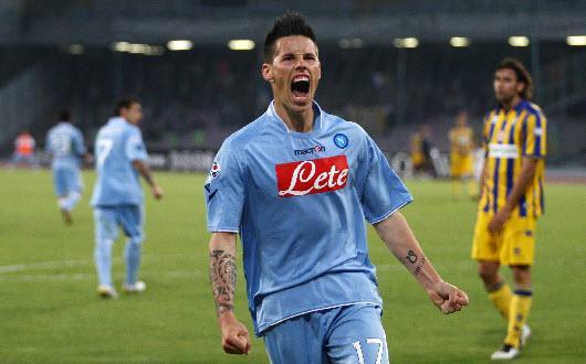 Calcioscommesse, ecco le possibili sanzioni per il Napoli secondo Galdi
