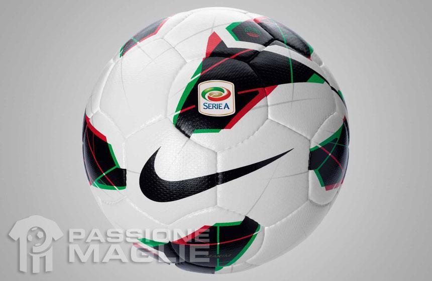 La Supercoppa farà da debutto al nuovo pallone Nike