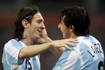 Messi chiama, Lavezzi non risponde...