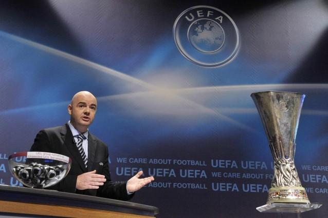 Europa League 2012-2013, riepilogo ed uno sguardo alle qualificate