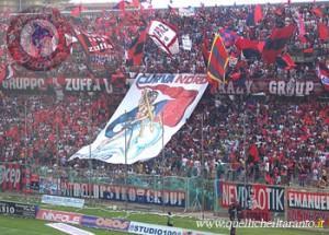 Il TAR del Lazio sconvolge la Serie B: ecco cosa succederà a causa del Taranto...