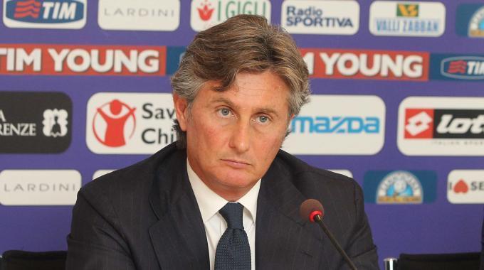 Fiorentina, Pradé chiarisce su Behrami