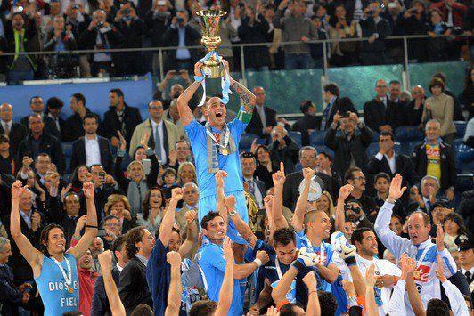 La Coppa Italia arriva a Dimaro, ecco le modalità per avere una foto con il trofeo