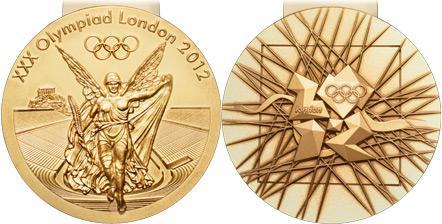 PHOTOGALLERY - Londra 2012: le foto delle medaglie, del nuovo podio e delle nuove divise